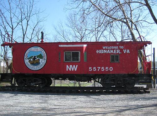 Honaker, VA